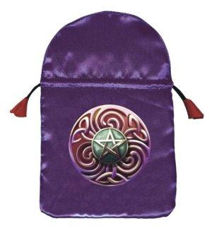 01-Bolsa para tarot Estrella Mágica