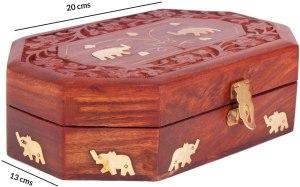06-Caja para tarot Elefantes