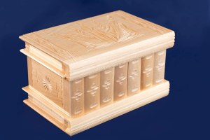 03-Caja para tarot llave oculta blanco