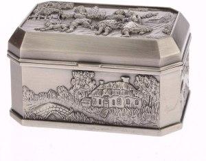 03-Caja para tarot relieve pastores