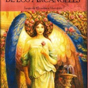 01-Cartas adivinatorias de los Arcángeles