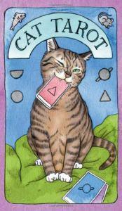 01-Cat Tarot
