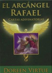 01-El Arcángel Rafael
