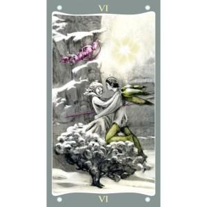 03-Fairy Lights Tarot