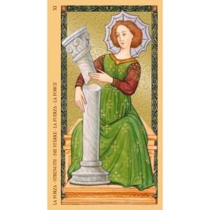 09-Golden Tarot of the Renaissance