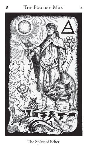 02-Hermetic Tarot Deck