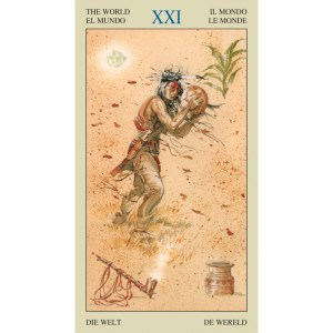 06-Native American Tarot