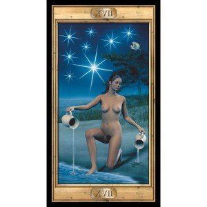11-Pictorial Key Tarot