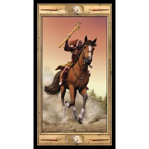 03-Pictorial Key Tarot