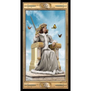 04-Pictorial Key Tarot