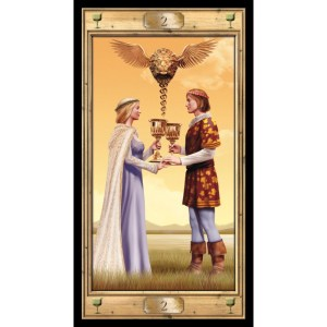05-Pictorial Key Tarot