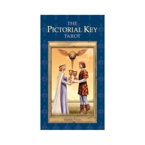 01-Pictorial Key Tarot