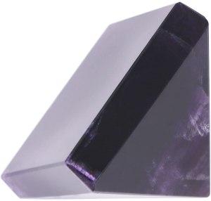 07-Pirámide Energía Amatista Púrpura