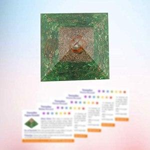 04-Pirámide Energía Aventurina