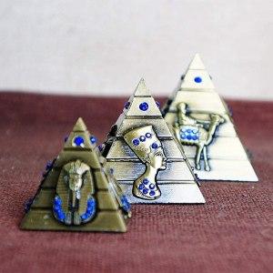 07-Pirámide Energía Egipcia pack de 3