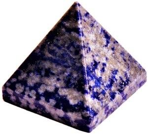 03-Pirámide Energía Lapislazuli Púrpura
