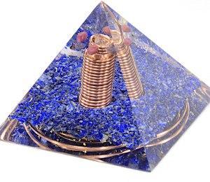 03-Pirámide Energía Orgonita - 01
