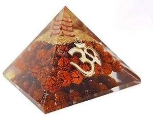 02-Pirámide Energía Rudraksha