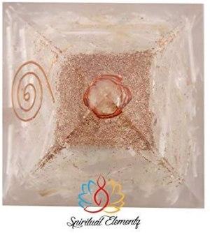 02-Pirámide Energía Selenita - 02