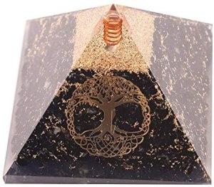 01-Pirámide Energía Turmalina Vida