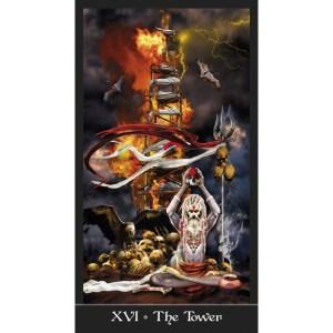 10-Tarot Apokalypsis