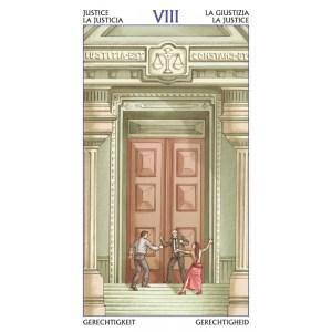 03-Tarot De Las 78 Puertas