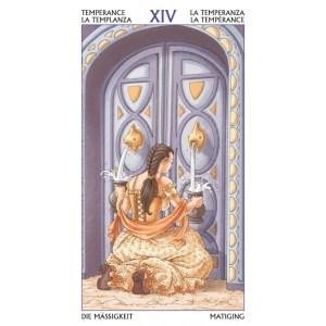 04-Tarot De Las 78 Puertas