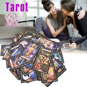 02-Tarot Dorado