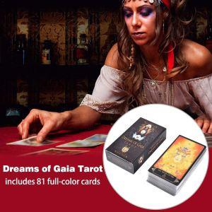 06-Tarot Dreams of Gaia