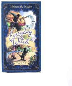 01-Tarot Everydays Witch