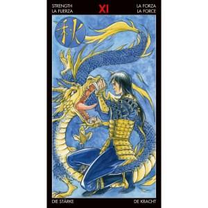 05-Tarot Manga