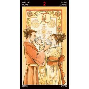 06-Tarot Manga