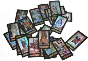 05-Tarot Waite Future Nanxin