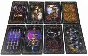 01-Tarot de Alquimia