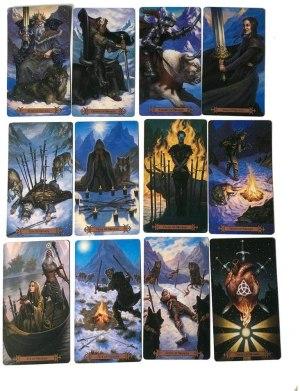 02-Tarot del Lanzador De Hechizos