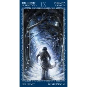 06-Tarot del libro de las sombras I