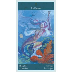 03-Tarot of Mermaids