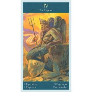 04-Tarot of Mermaids
