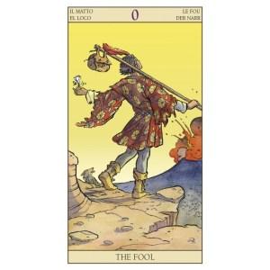 02-Tarot of New Vision