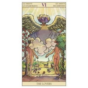 03-Tarot of New Vision
