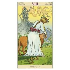 04-Tarot of New Vision