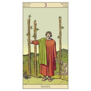 09-Tarot of New Vision