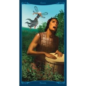 07-Tarot of the Celtic Fairies