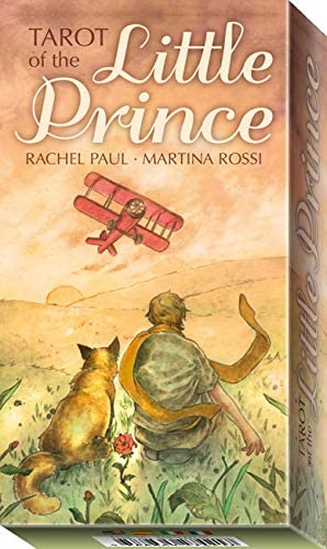 01-Tarot of the Little Prince