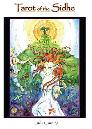 Tarot of the Sidhe  El Loco