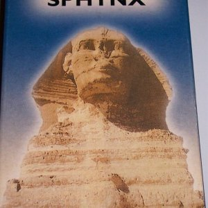 Tarot of the Sphinx  El Loco