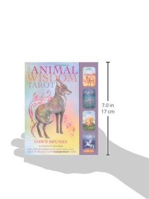 02-The Animal Wisdom Tarot