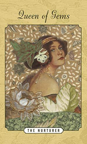 15-The Enchanted Love Tarot