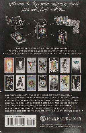 02-The Wild Unknown Tarot
