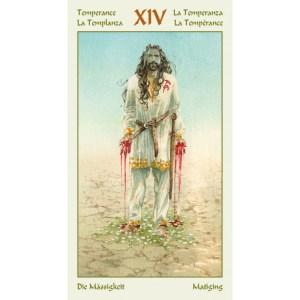 11-Vikings Tarot